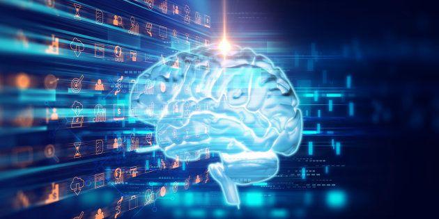 Le cerveau irremplaçable