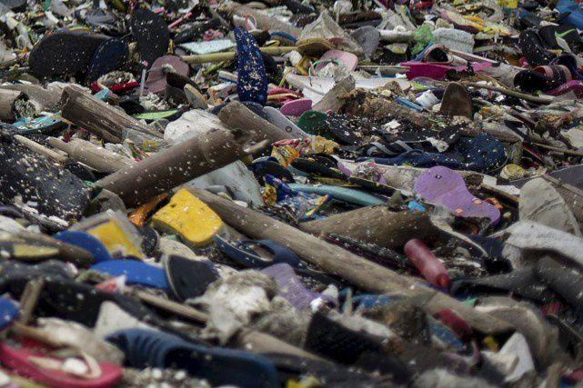 Nos déchets nous parlent d'où en sont nos cœurs…vraiment aussi sales que cela ?