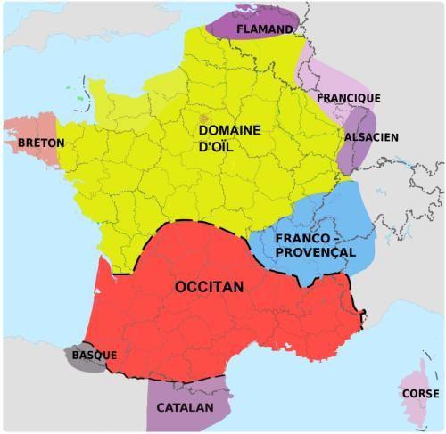 Un atlas sonore des langues régionales ?