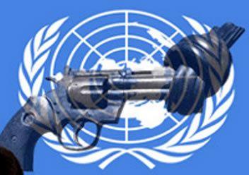 la fin ontologique des armes ?