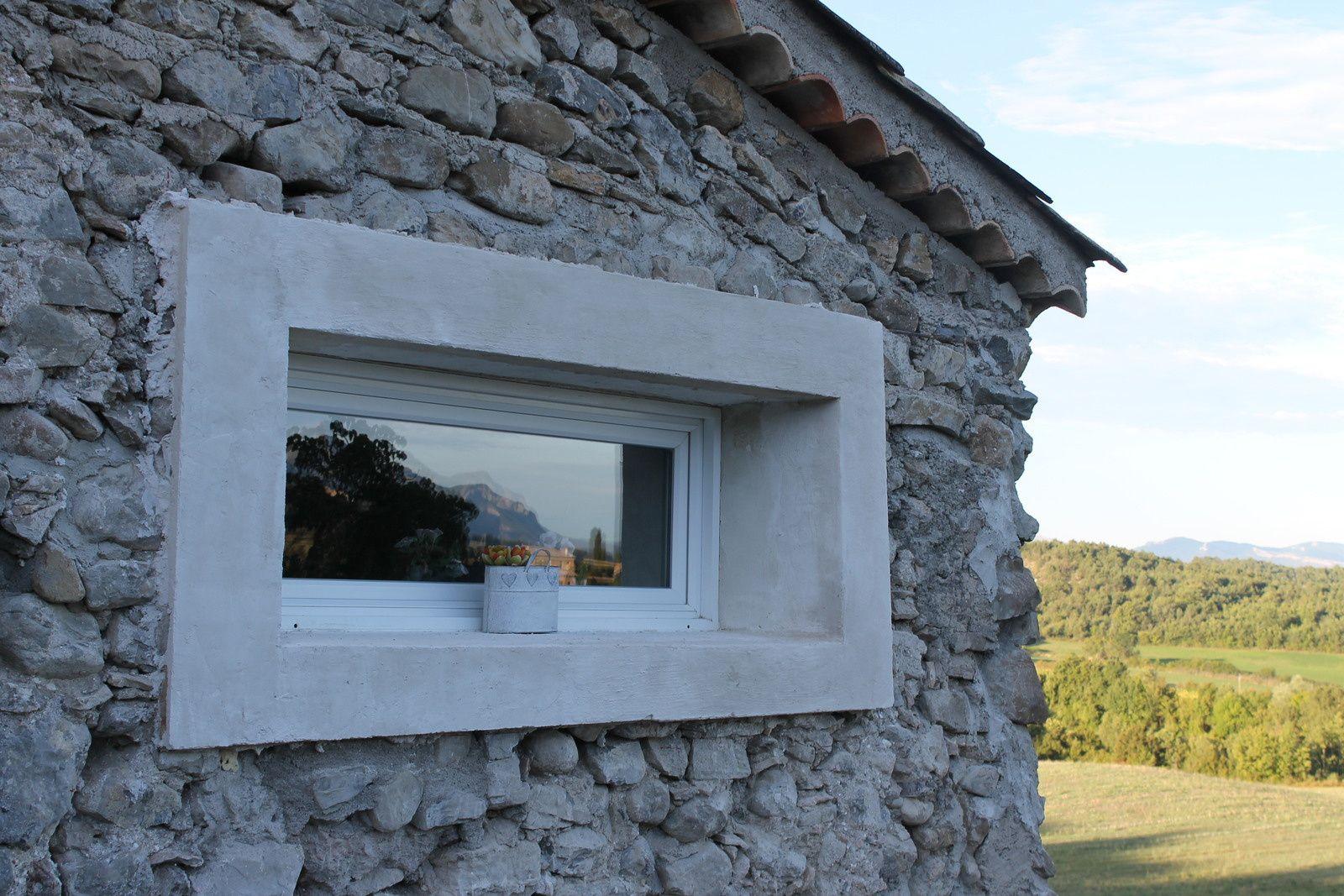 Agrandir une fenêtre