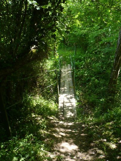 # Le Chemin # III