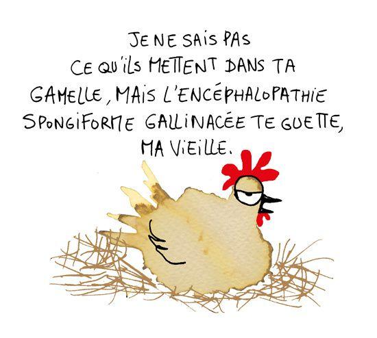 #Molière #vachefolle #poulefolle #AuVoleur #bouillondeculture