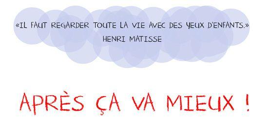 #HenriMatisse