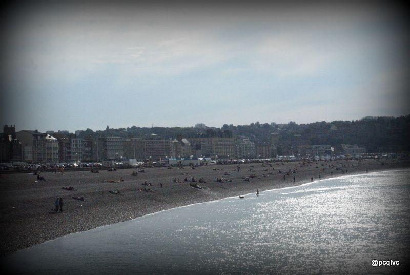P'tite virée sur la côte Normande