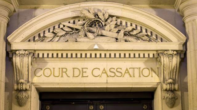 Cour de Cassation...