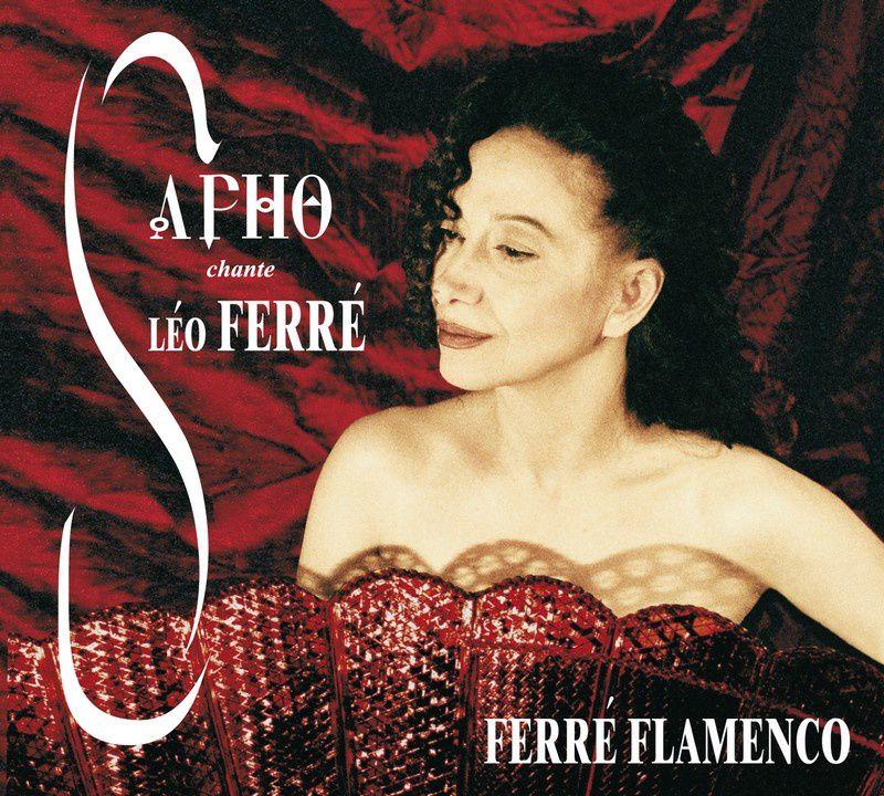 &quot&#x3B;Avec le temps&quot&#x3B;, de Léo Ferré, chanté en arabe par Sapho.