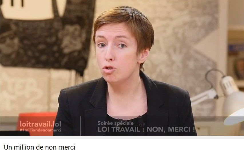 Un million de non merci