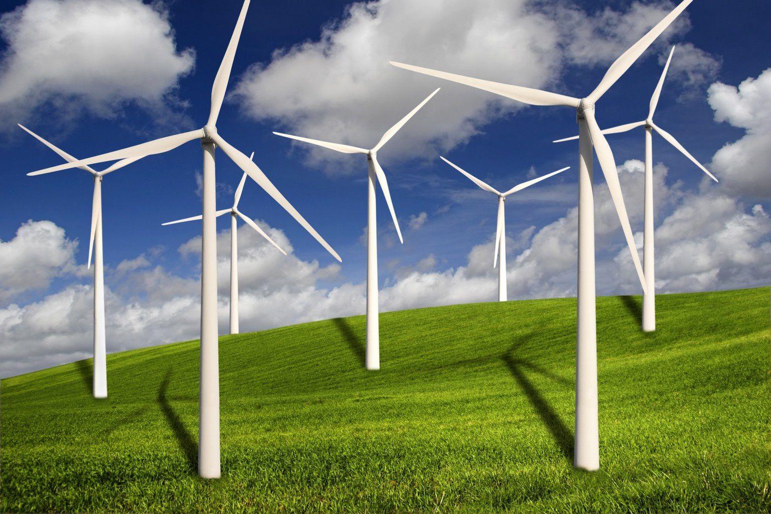 L'éolien en France
