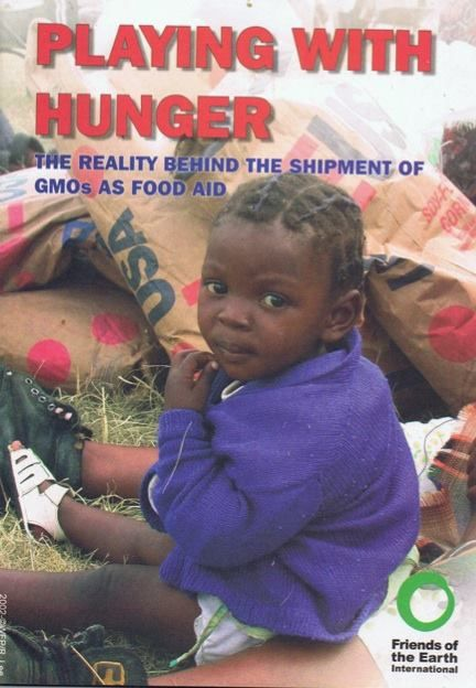 &quot&#x3B;OGM : la faim justifie les moyens ! &quot&#x3B;, petit rappel...