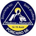 Pardon de la Madone - Porcaro 2010