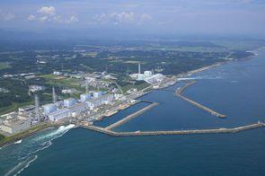 Sueurs froides à Fukushima le vendredi 29 août