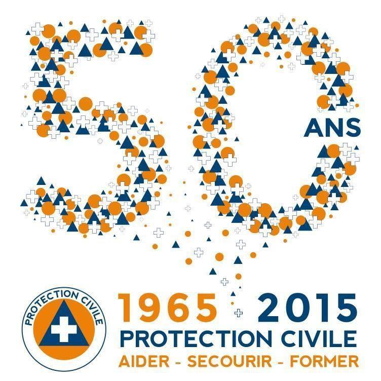 En 2015, le Protection Civile fêtera ses 50 ans.