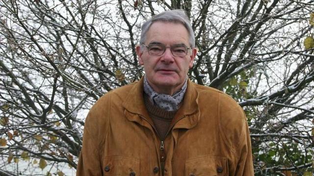 Jean Morvan, 66 ans, marié et père de deux enfants, se présente dans le canton de Liffré aux élections de mars 2011.