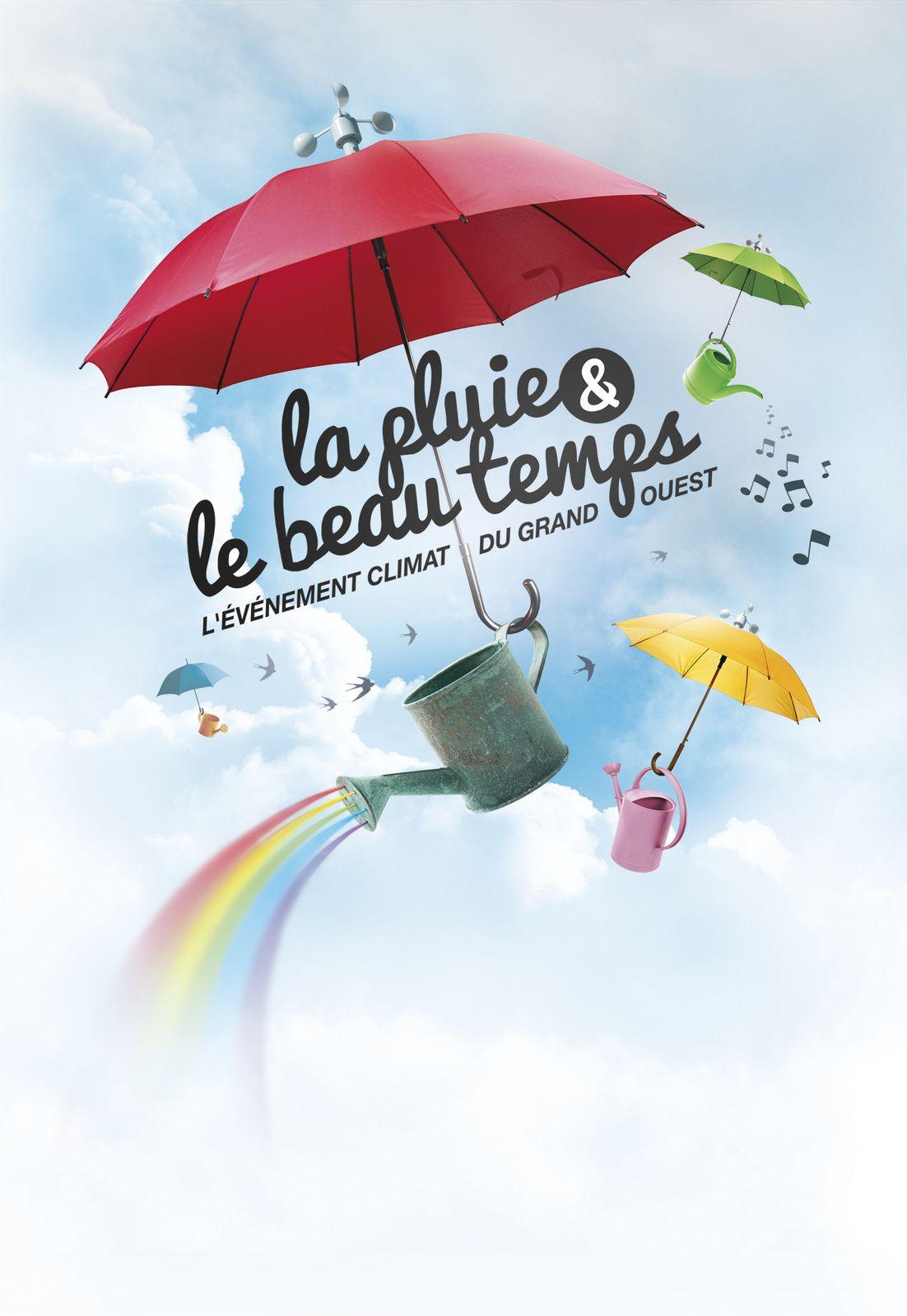 La Pluie & le Beau Temps