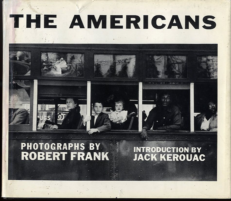 The Americans - Robert Frank