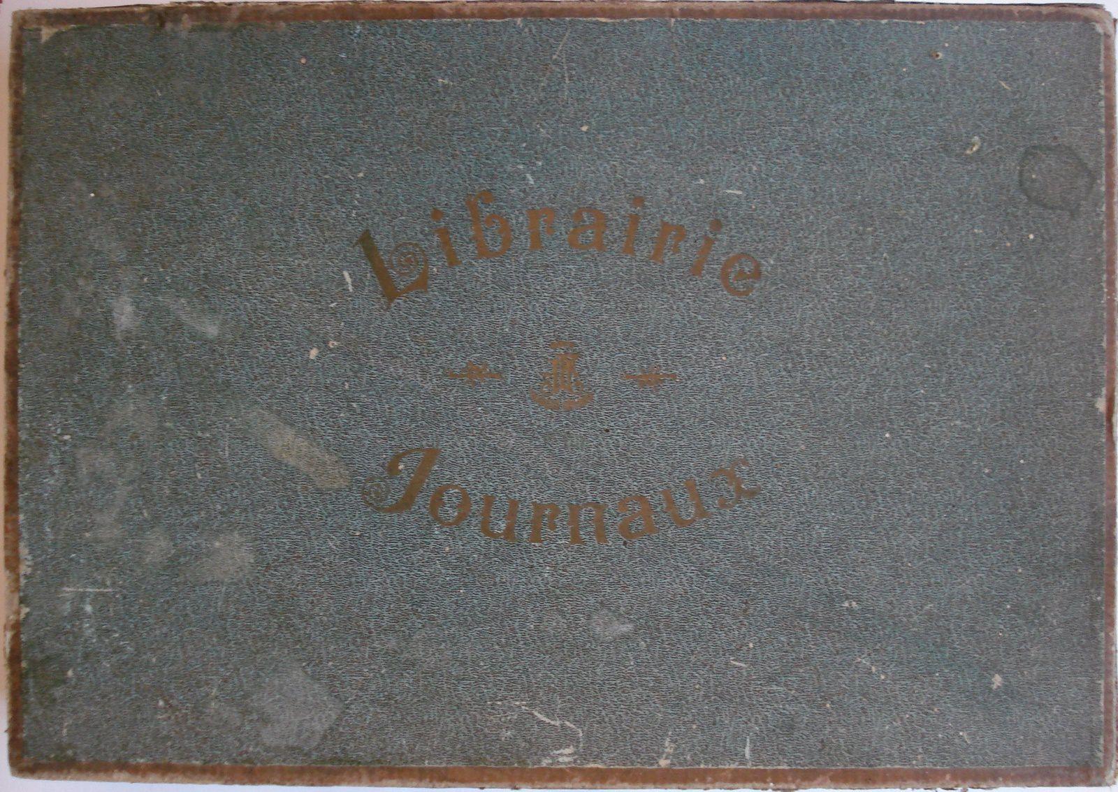 revue de presse 1900 avec JJF