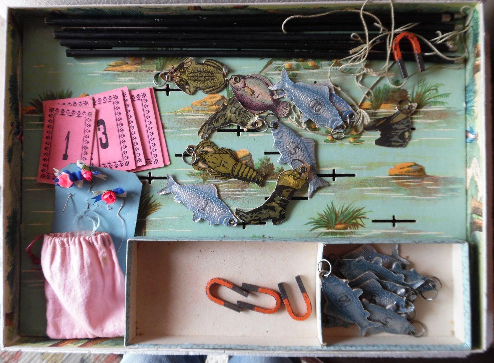 ouverture de la pêche :n'avalez pas le noyau