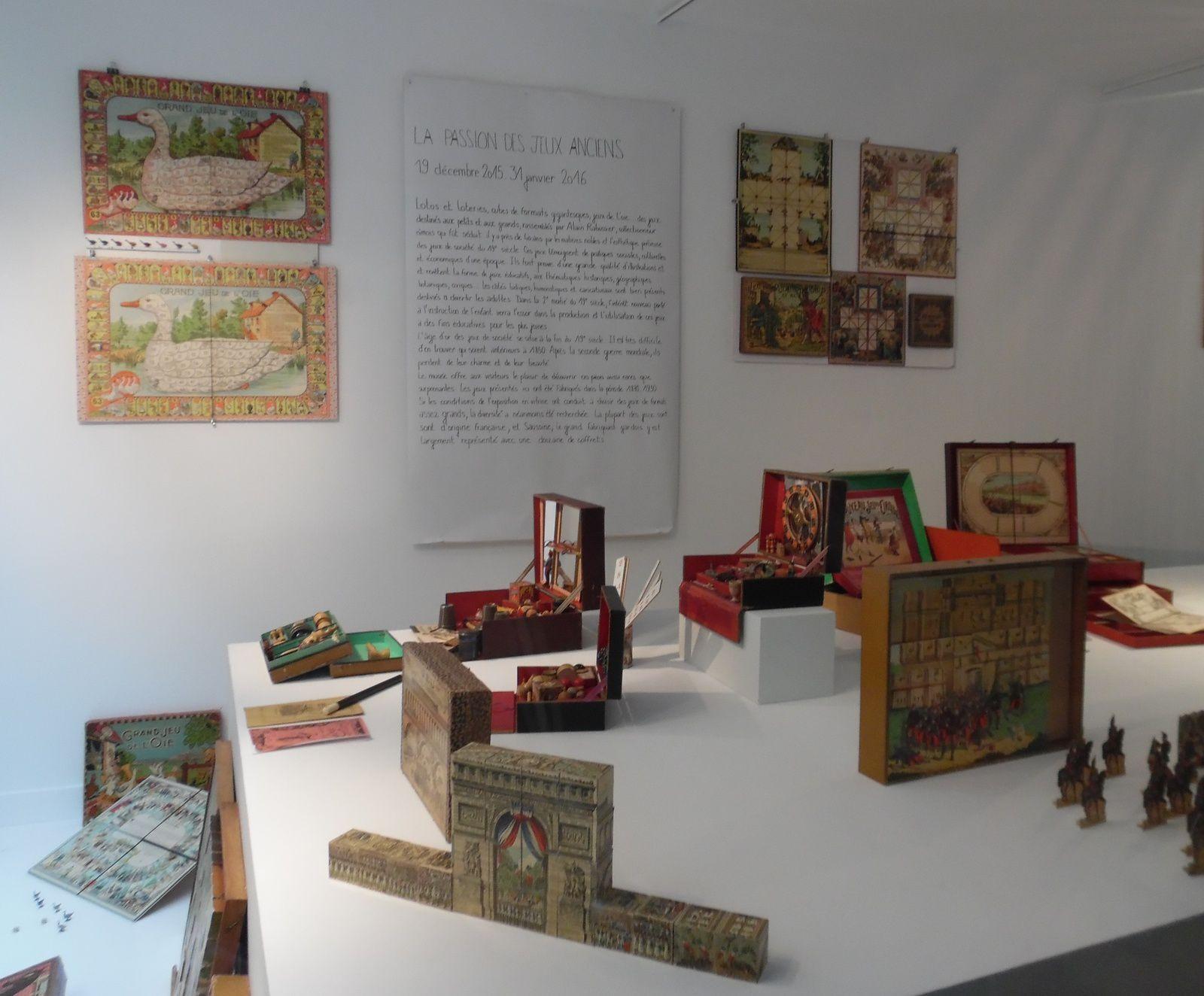 Nîmes, enfin l'expo...