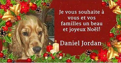 Joyeux Noël (New) !