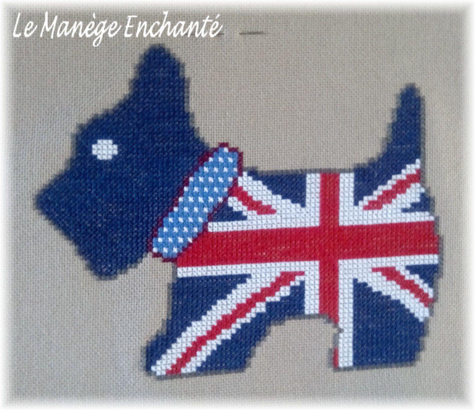 So British !!!