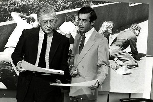 Henri Verneuil, la filmographie
