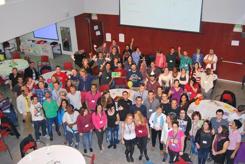 Doctoriales 2014, Erasmus 2.0.