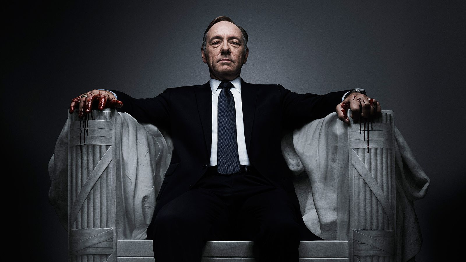 La série du jour, House of Cards