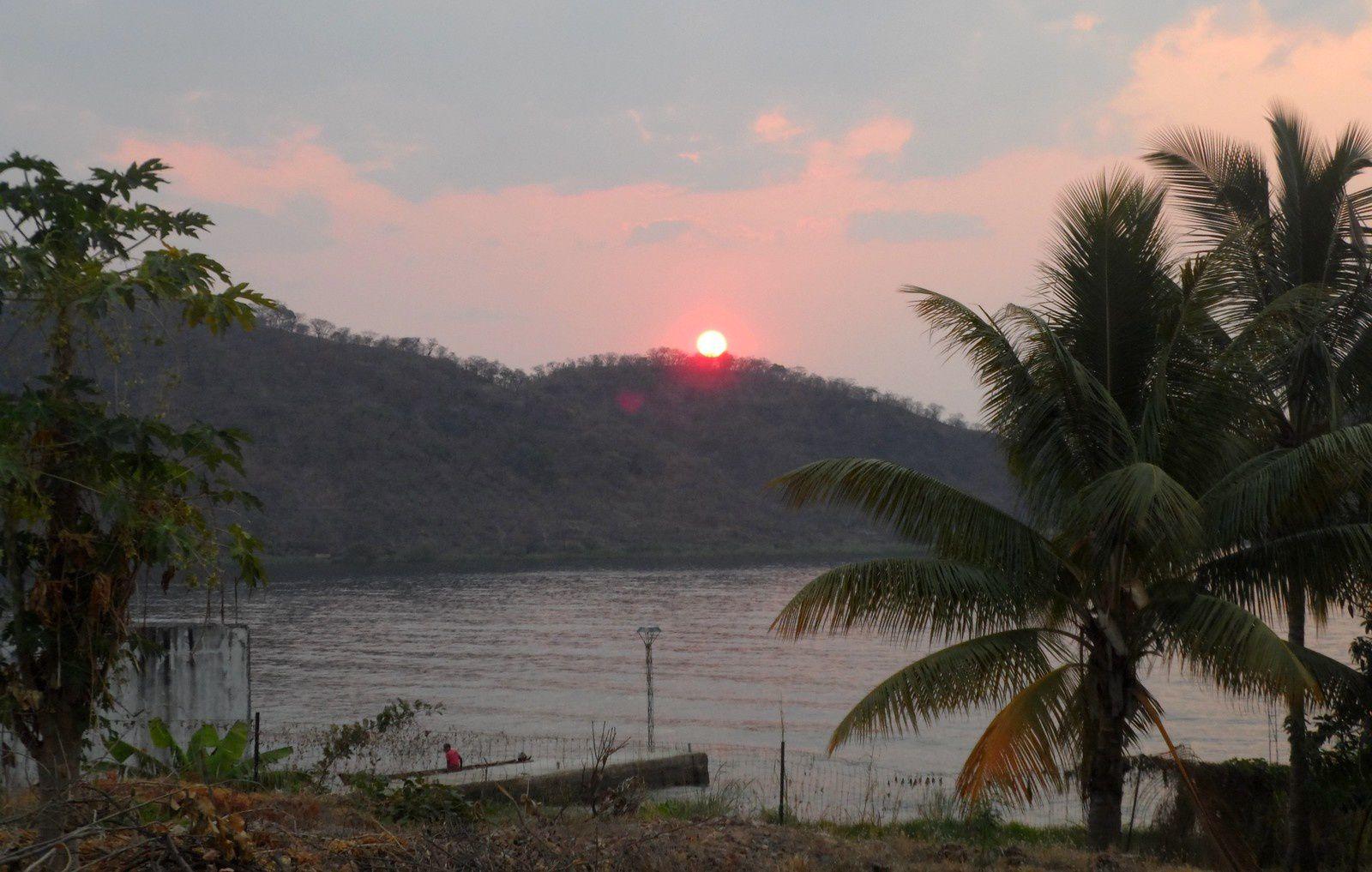 Mpulungu l'orangé