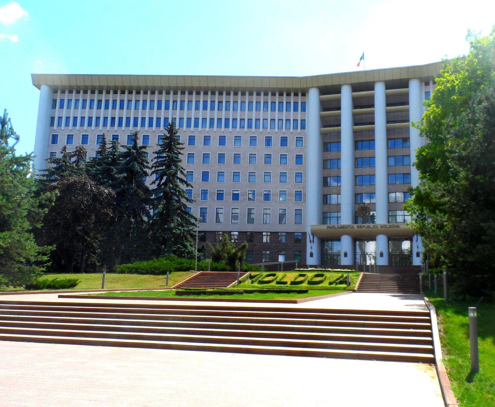 Au pays des Soviets (et des presque Roumains) : Chisinau, Moldavie