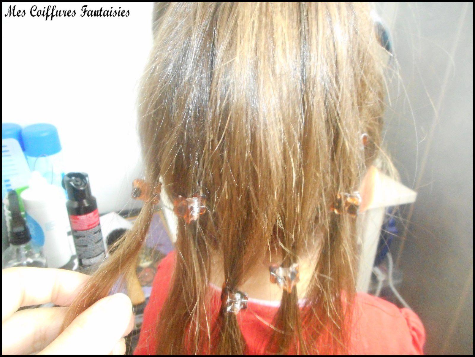 La coiffure Araignée : le retour  !