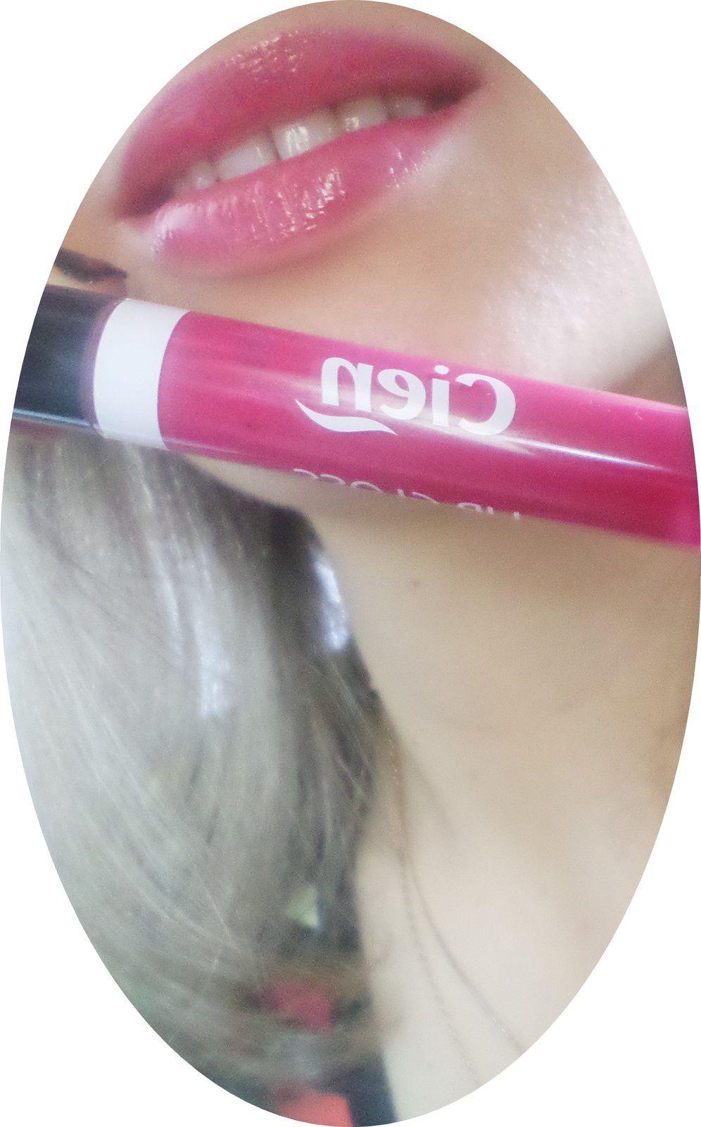 Gloss Cien, de Liddl, les cosmétiques à petits prix !