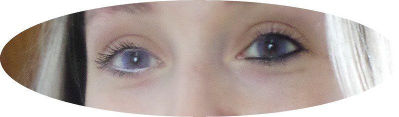 Le Crayon blanc pour les yeux ... Agrandit-il vraiment le regard ?