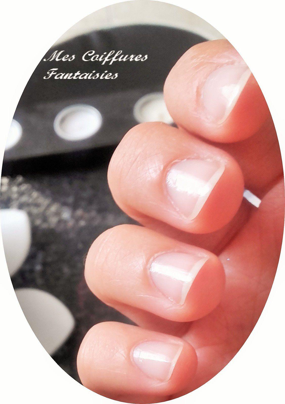 Herôme : la solution des ongles fins, mous et cassants.