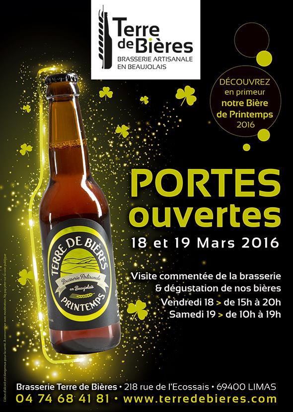 Promo Terre de Bières