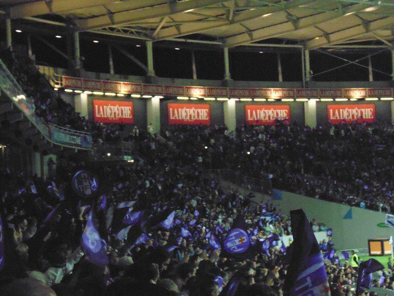 Toulouse / O.M