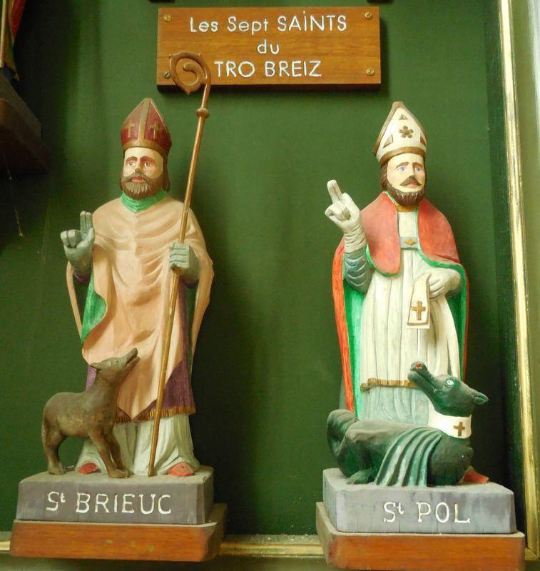 Saint-Pol-de-Léon
