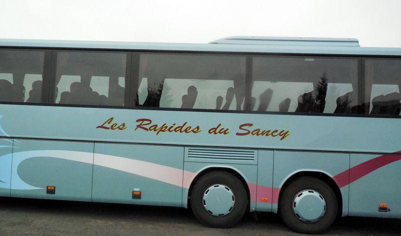 Cantal, Puy-de-Dôme et Creuse sur le GR4