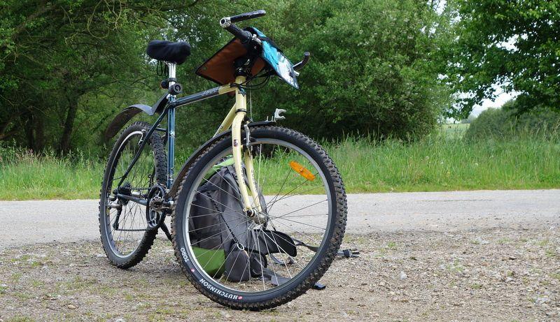 Rando vélo au coeur de la Cornouaille-12 mai 15