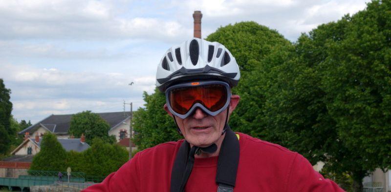 deux premières étapes de la Loire à vélo