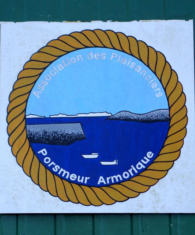 Amphithéâtre marin de BREST
