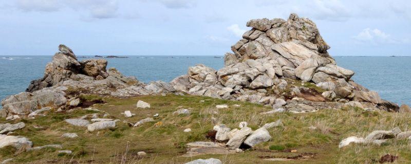 •La Côte des Légendes et son emblématique sentier côtier