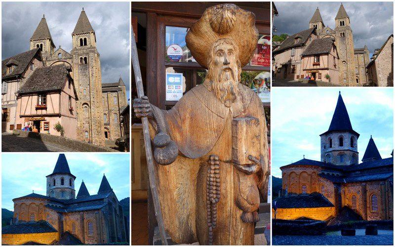 de Saint Cyprien/Dourdou à FIGEAC