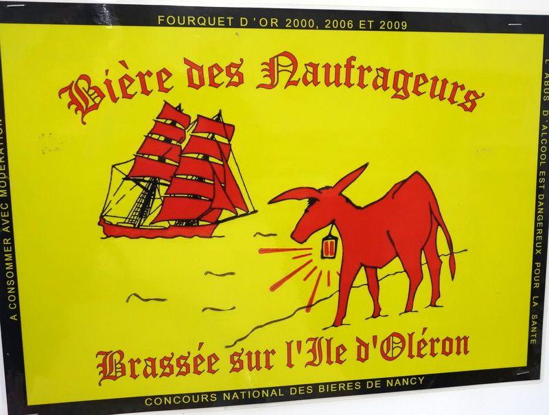 Vélodyssée 2016-Etape 9: La Palmyre-St Nazaire-sur-Charente