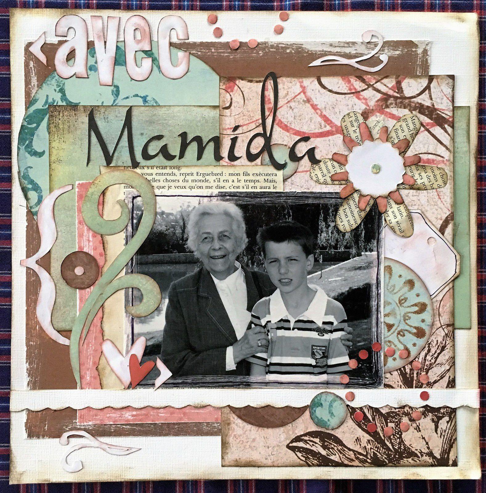Mamie / Meine Oma