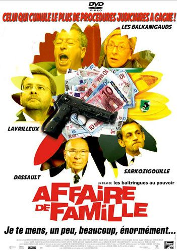 Balkany – Sarkozy, le concours.