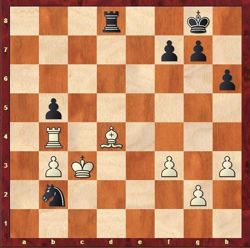 Ronde 1 : Anand - Aronian 1 - 0