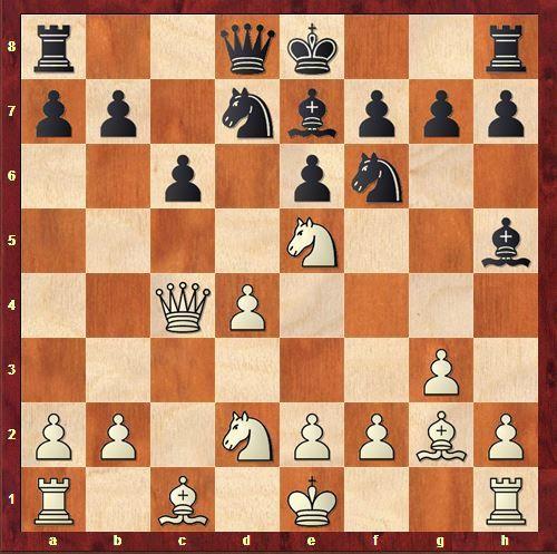 La surprise Anand challenger de Magnus Carlsen