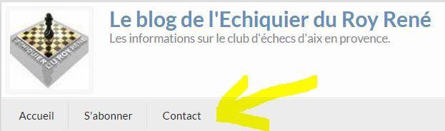 Inscrivez vous pour le Rapide d'Aix le 17 mai !