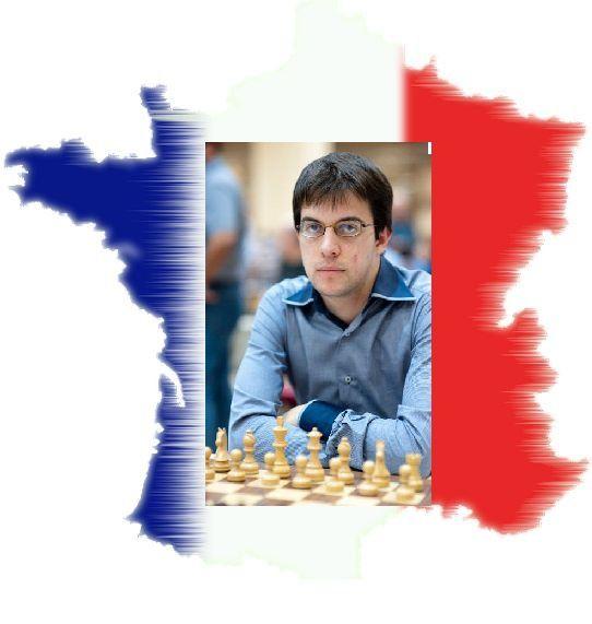 MVL au Norway Chess